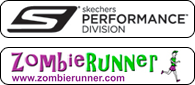 Skechers Performance Division and Zombie Runner