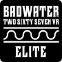 Badwater 267 VR Elite<